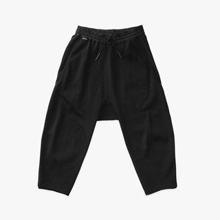 Byborre TAPERED CROPPED PANTS