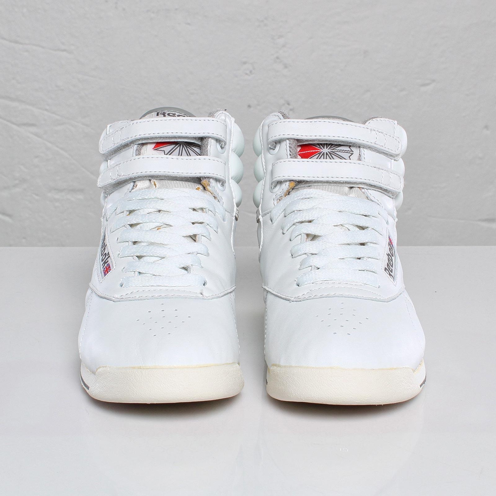 befbec1b6 Reebok Freestyle Hi Vintage Intl - 101739 - Sneakersnstuff | sneakers &  streetwear online since 1999