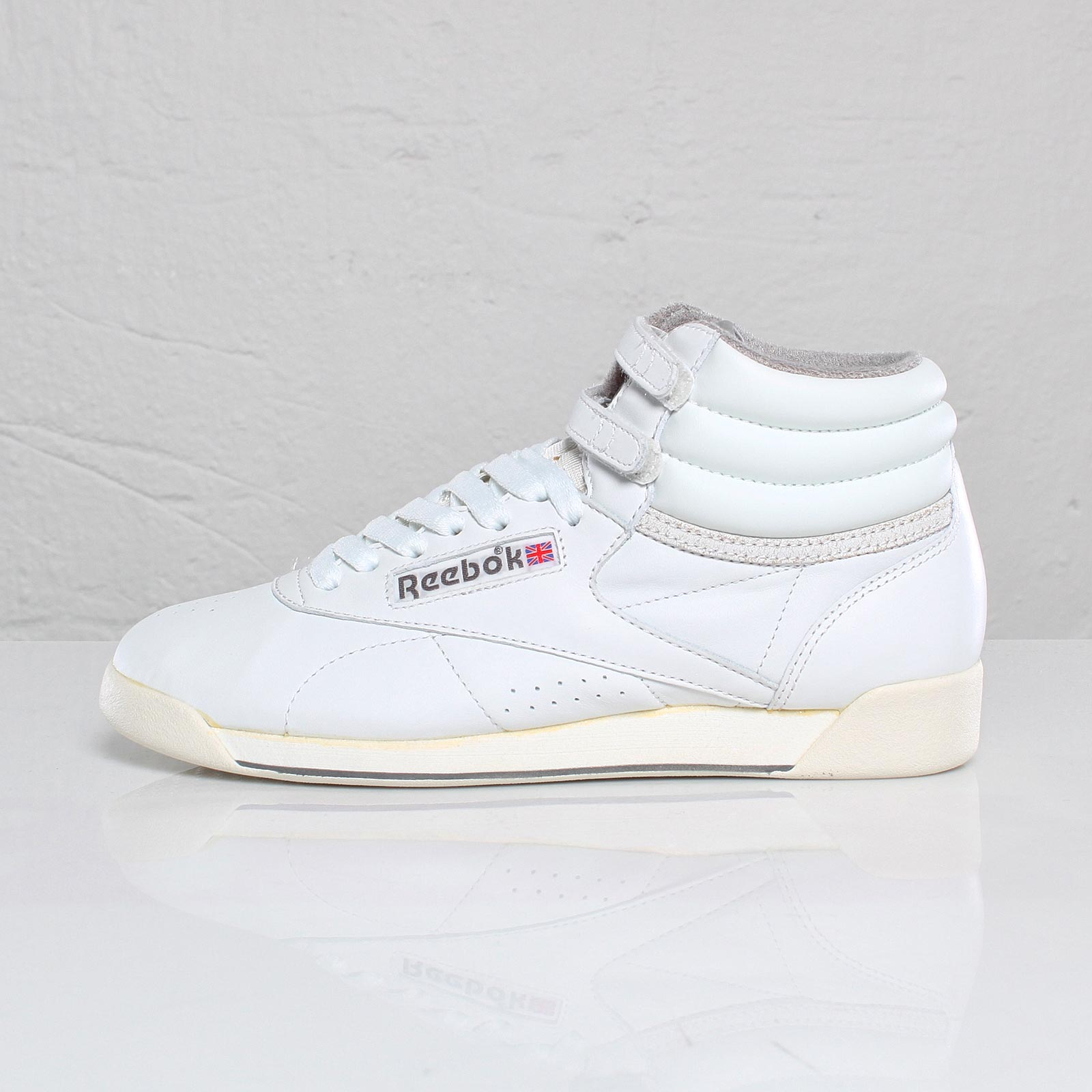 d2ad54f9c Reebok Freestyle Hi Vintage Intl - 101739 - Sneakersnstuff ...