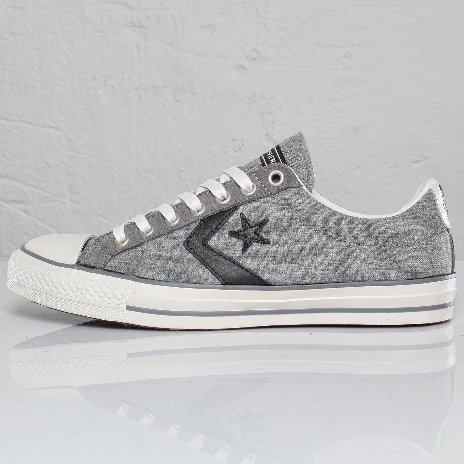 51cf6d56ea8a Converse Star Player EV Wool Ox - 101764 - Sneakersnstuff