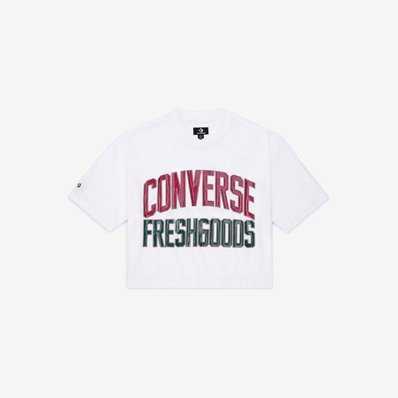 Converse Football Top x Joe Freshgoods