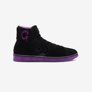 Converse Pro Leather Hi x Joe Freshgoods