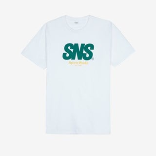 SNS Sports World SS Tee