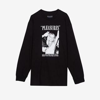 Pleasures One Night Long Sleeve T-Shirt