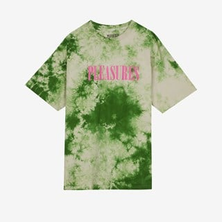 Pleasures Aroma Crystal Dye Shirt