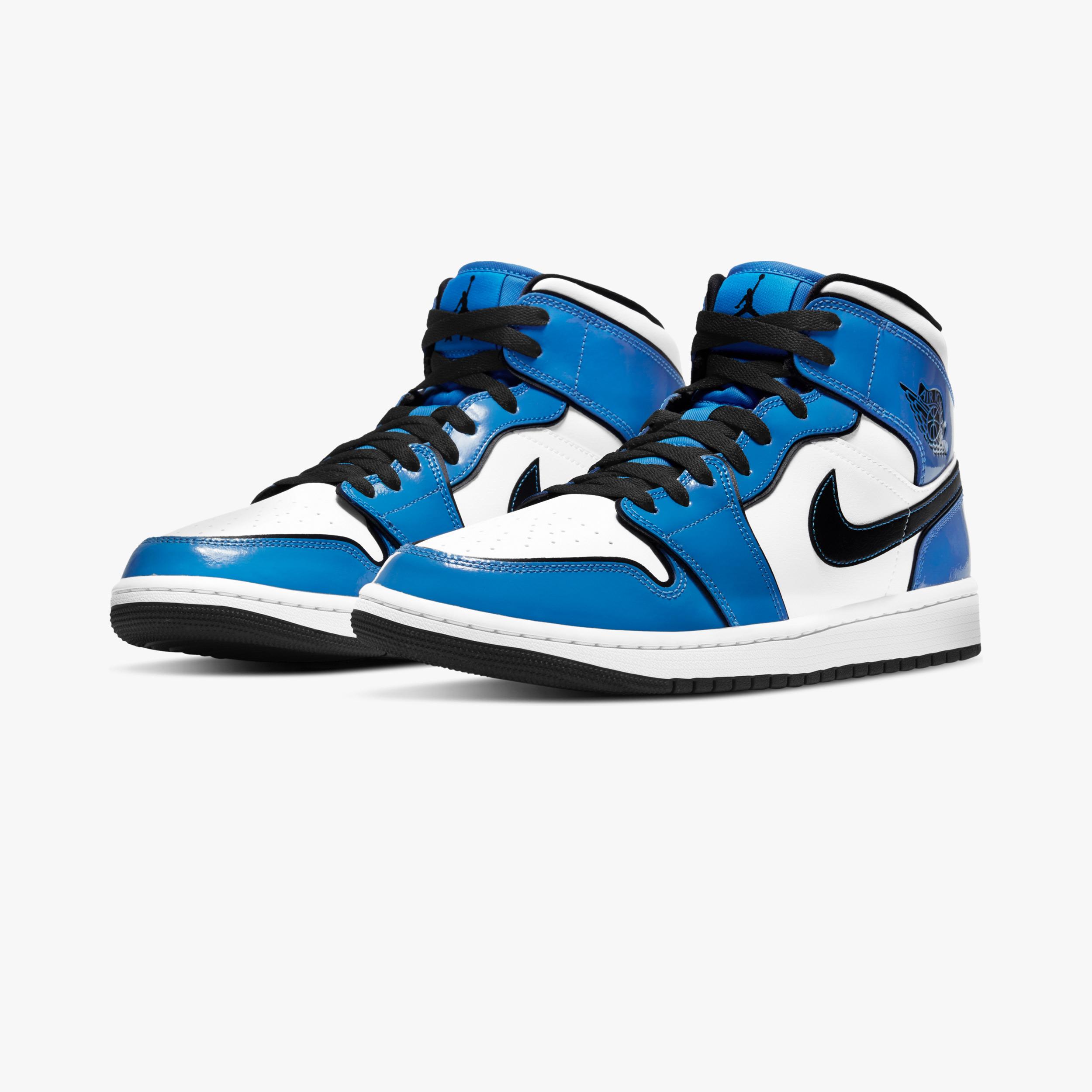 Jordan Brand Air Jordan 1 Mid Se - Dd6834-402 - SNS   sneakers ...