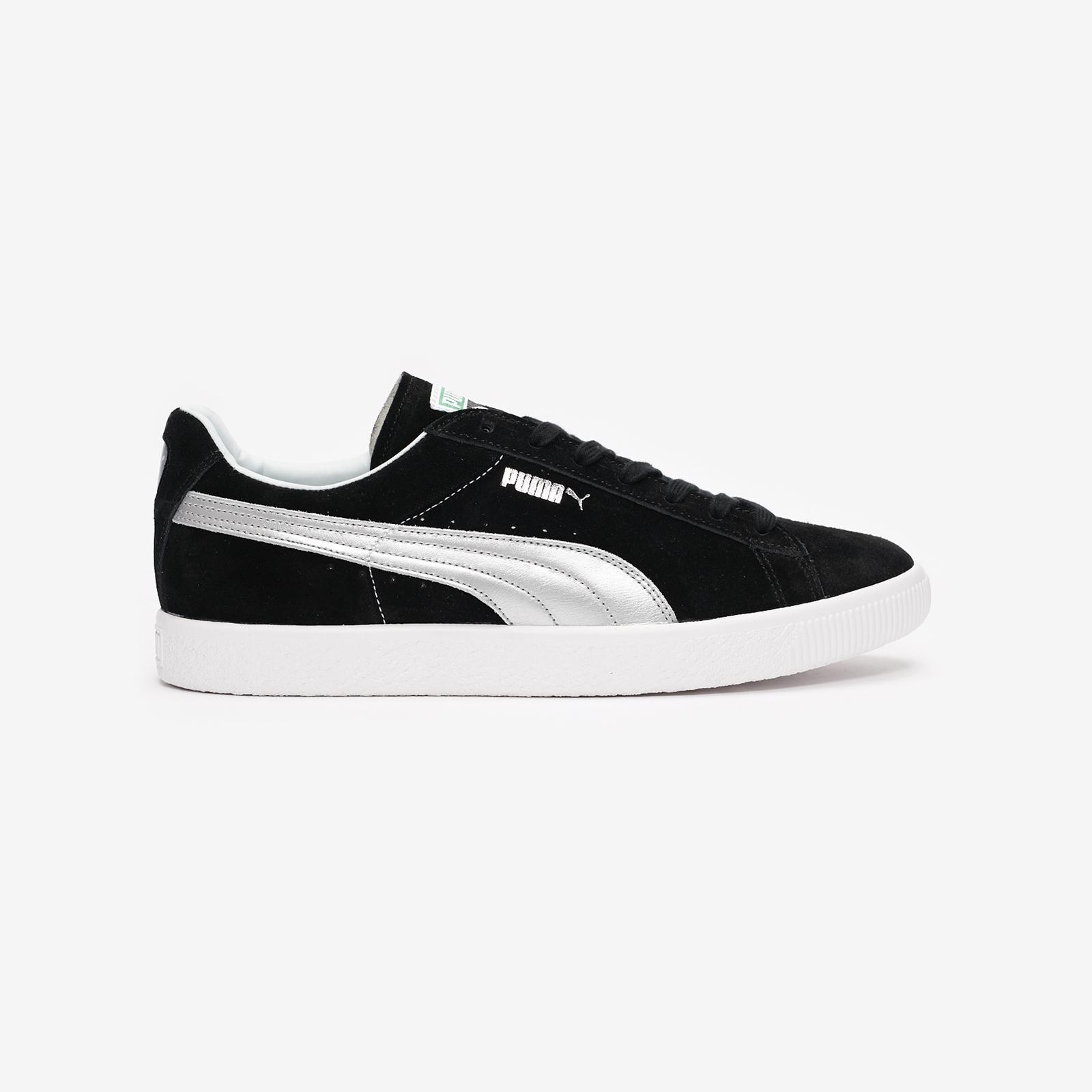 Puma Suede VTG MIJ Silver - 375905-01 - SNS | sneakers ...