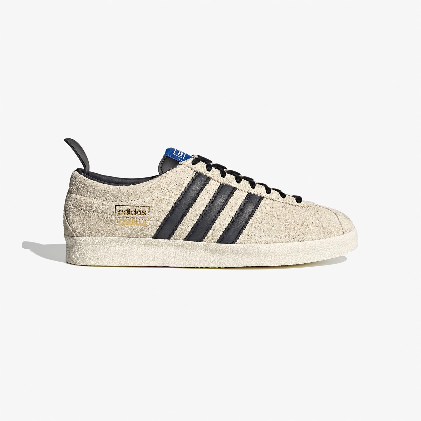 adidas Gazelle Vintage - Fx5488 - SNS   sneakers & streetwear ...