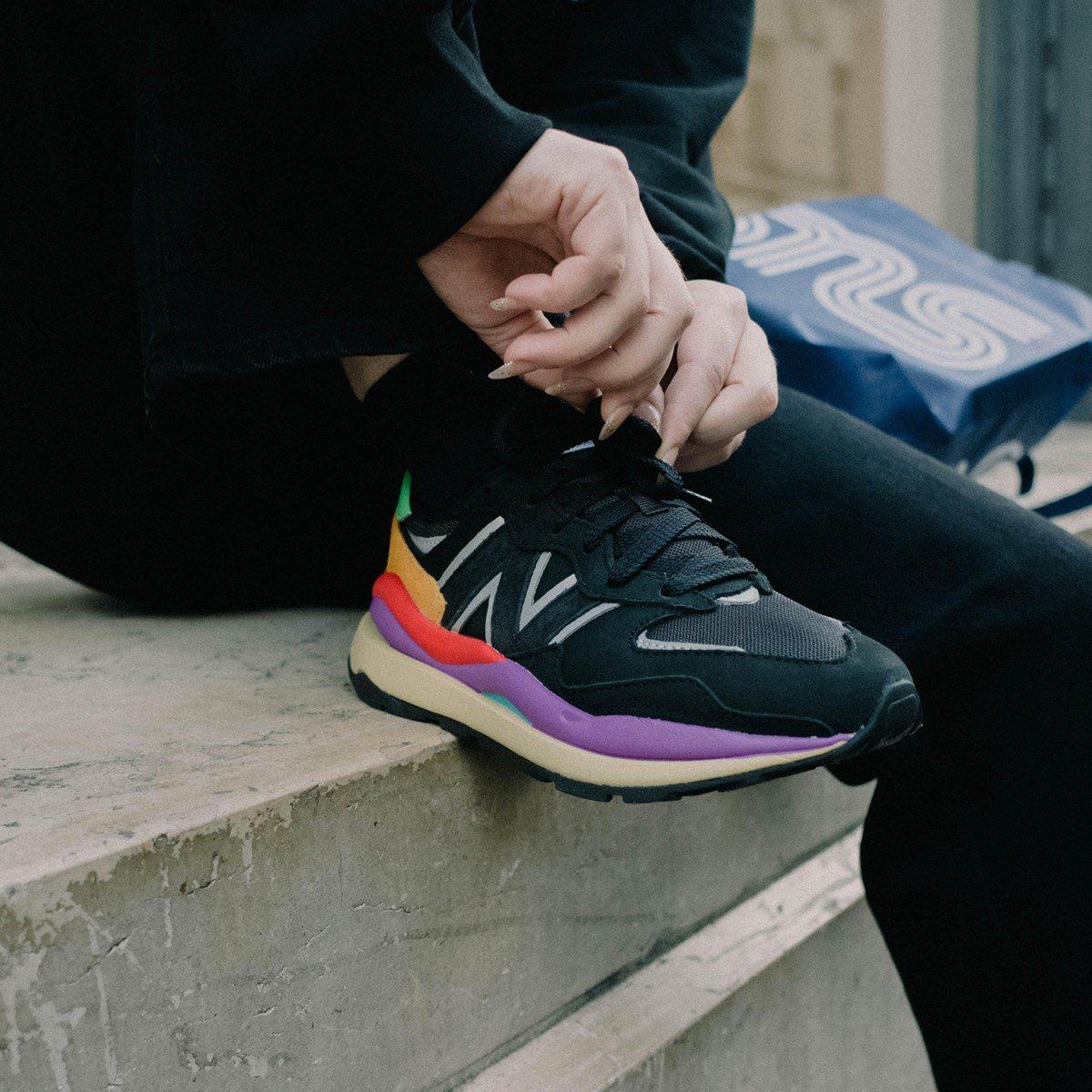 New Balance M5740 - M5740lb - SNS   sneakers & streetwear online ...