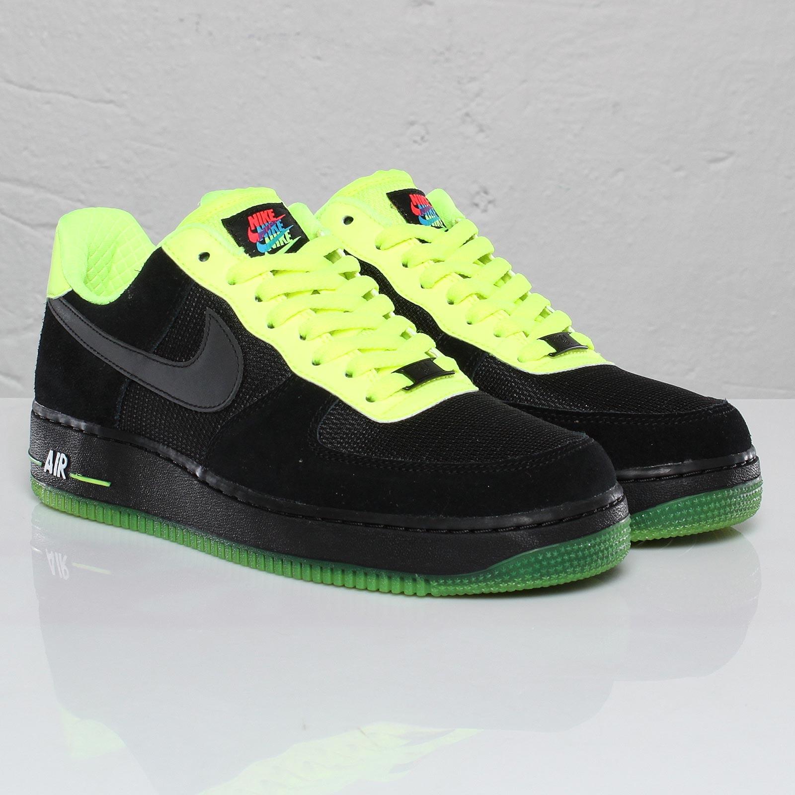 4838fd0747b6 Nike Air Force 1 ´07 - 101864 - Sneakersnstuff