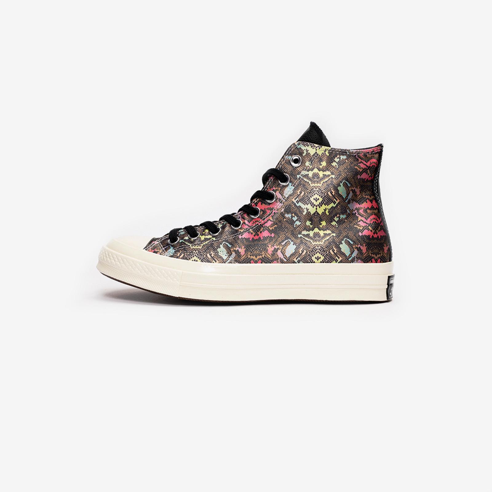 Converse Chuck 70 Satin Snake Print - 570264c - SNS | sneakers ...