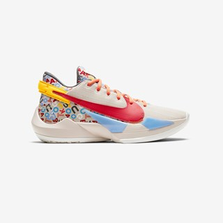 Nike Basketball Zoom Freak 2