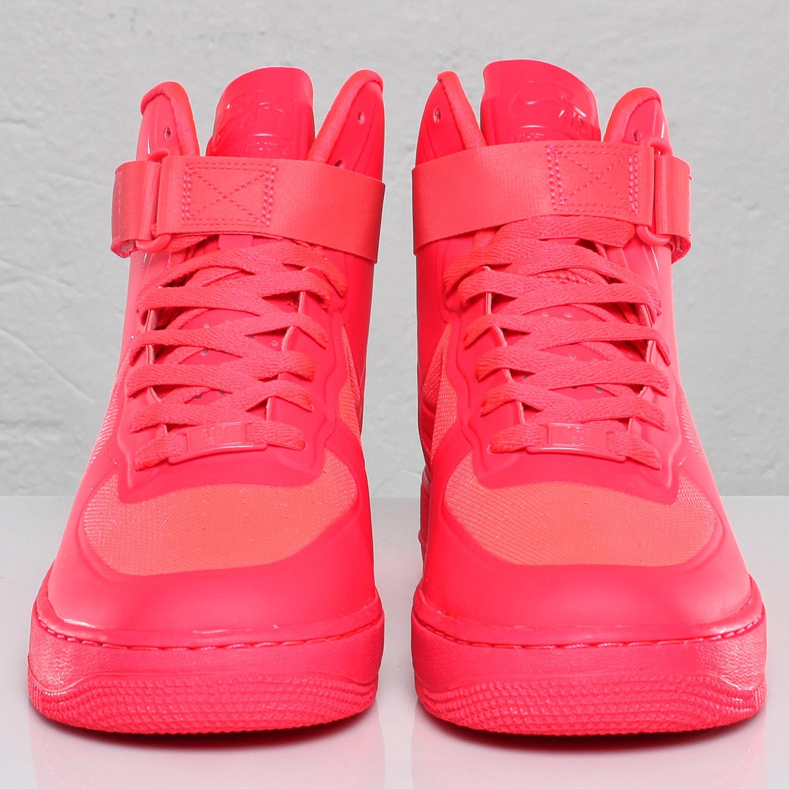 0661dd7de328 Nike Air Force 1 Hi Hyp Prm - 101868 - Sneakersnstuff