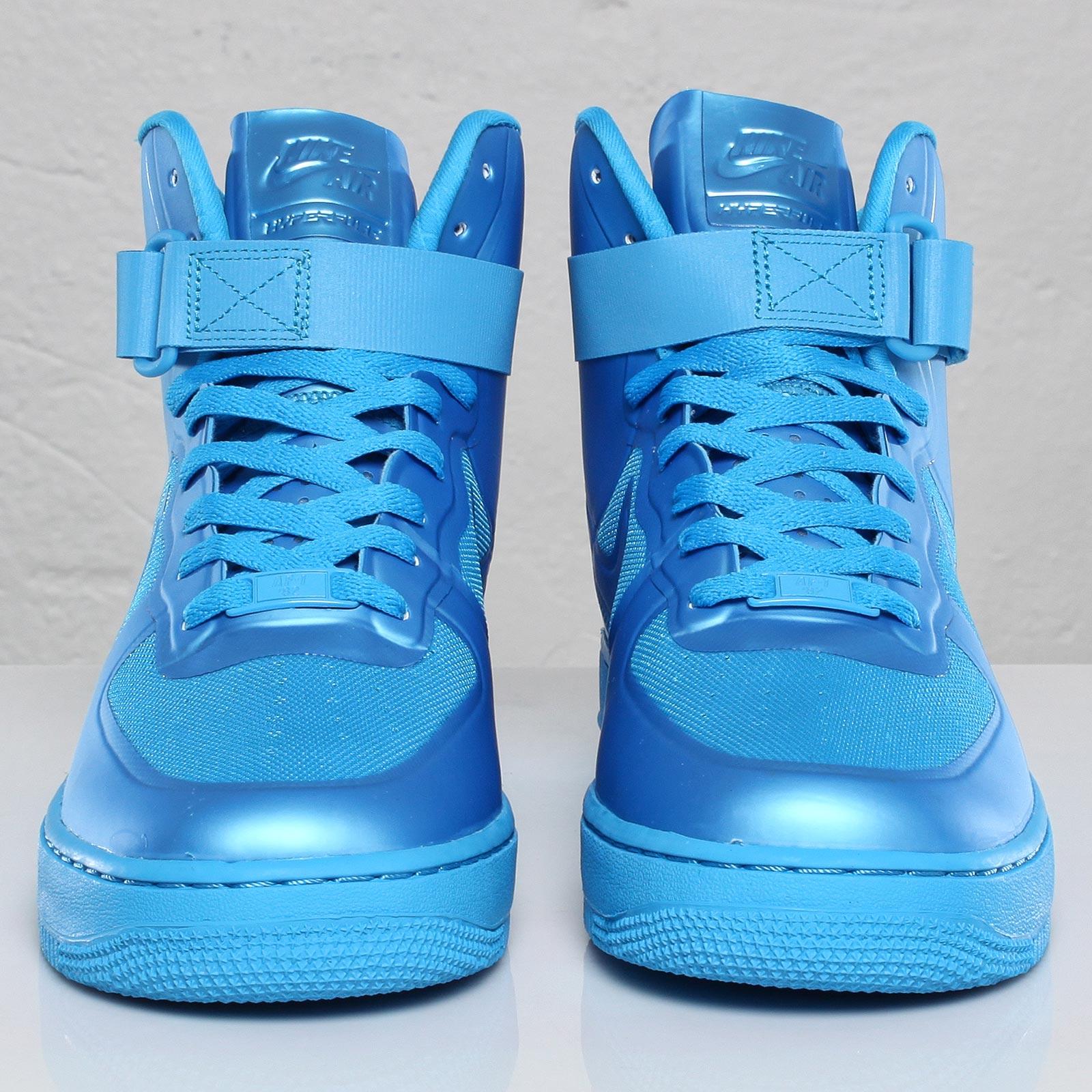 sports shoes 2793a fb37a ... get nike air force 1 hi hyp prm c767f 9b536
