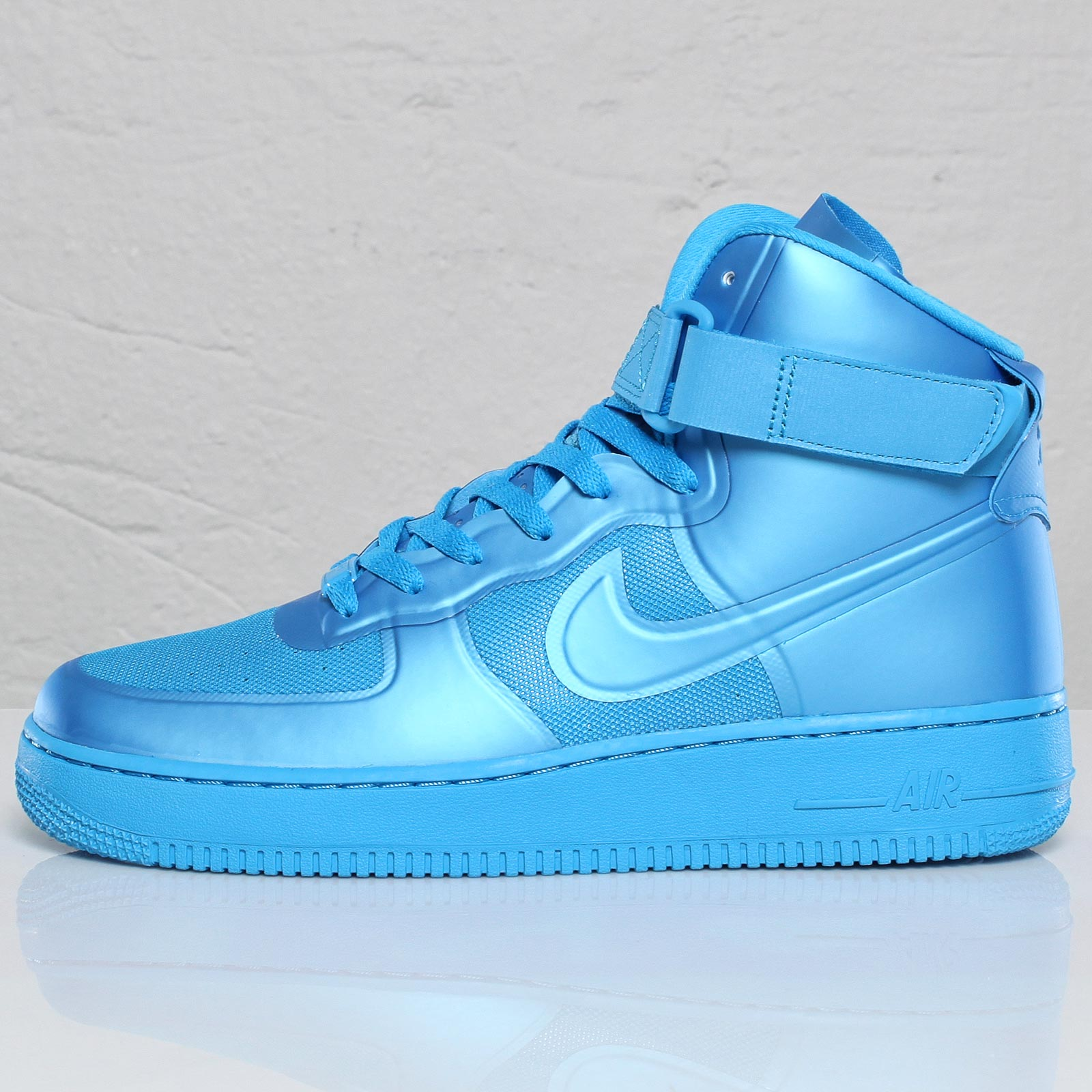 the latest a791c 8ae2b Nike Air Force 1 Hi Hyp Prm - 101867 - Sneakersnstuff   sneakers    streetwear online since 1999