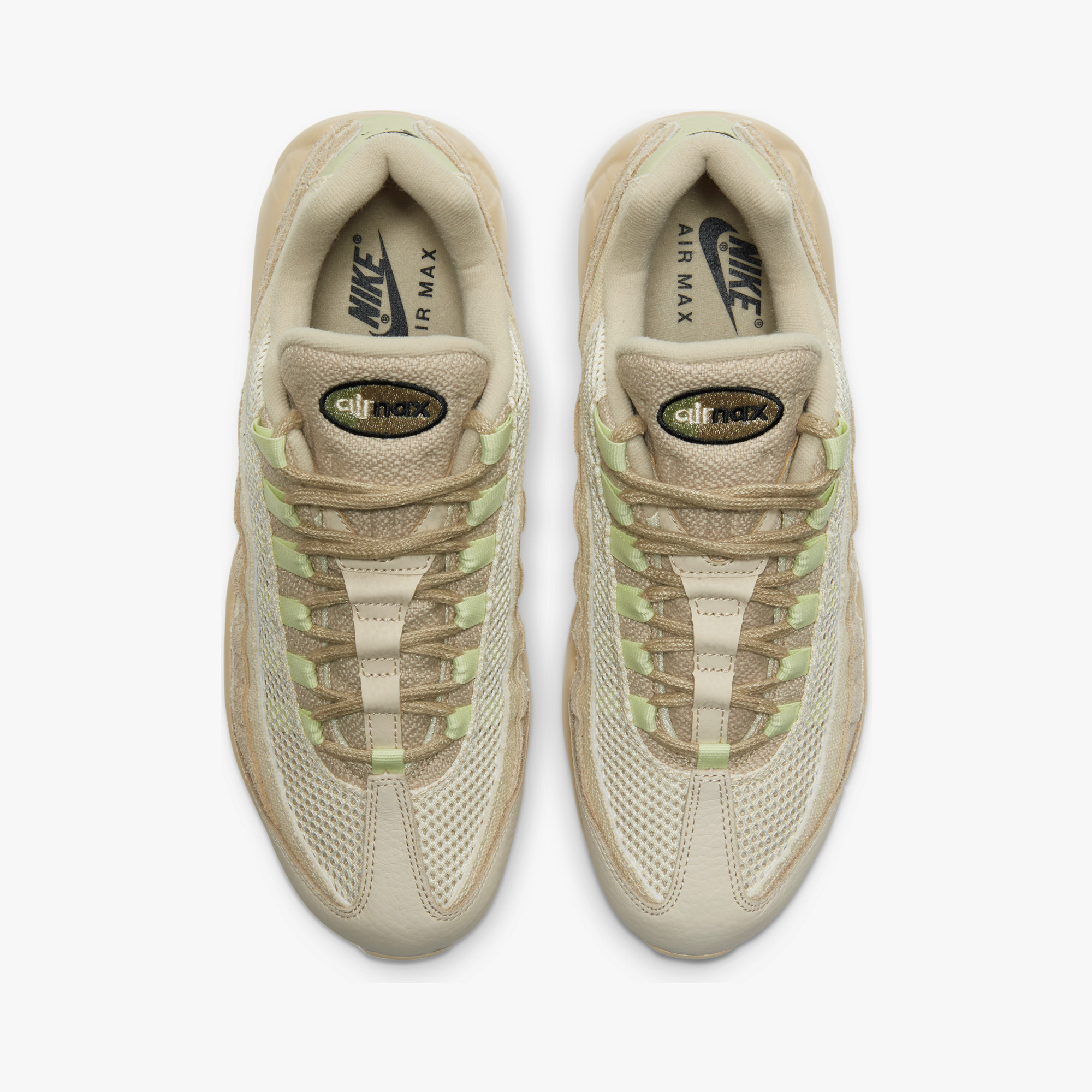 Nike Air Max 95 Prm Cl - Dh4102-200 - SNS   sneakers & streetwear ...