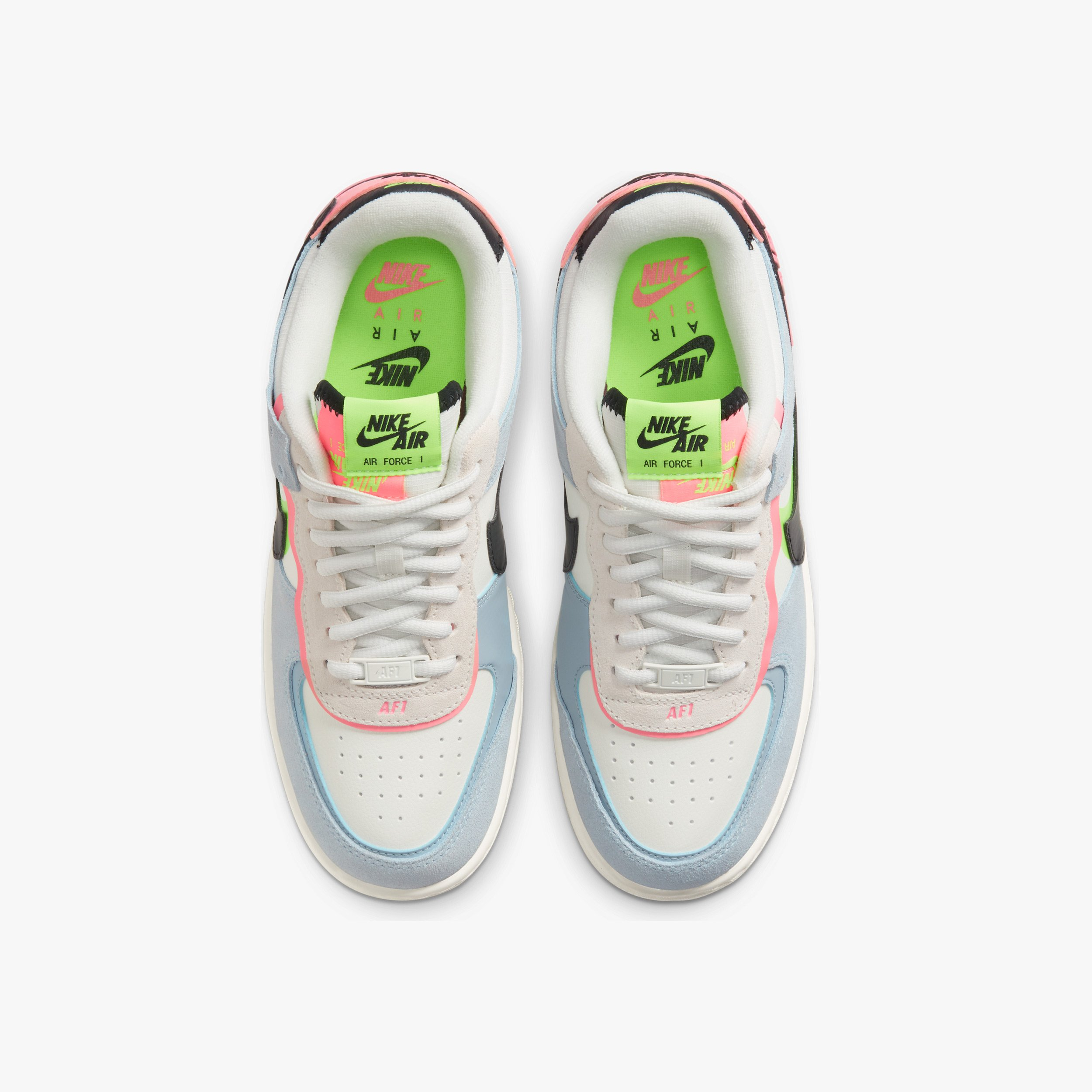 Nike Wmns Air Force 20 Shadow   Cu85920 20020   SNS I Sneakers ...