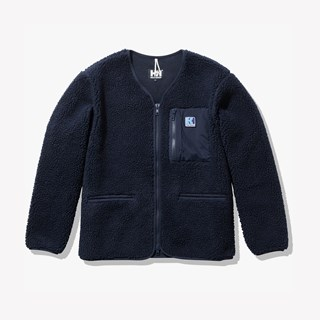 Helly Hansen Fibrepile Thermo Cardigan