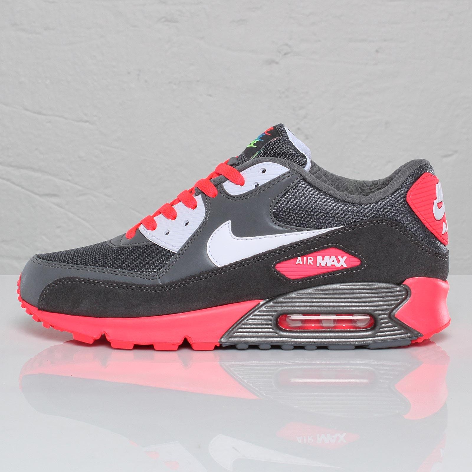 buy popular 42046 847bb Nike Air Max 90 - 101883 - Sneakersnstuff   sneakers   streetwear online  since 1999