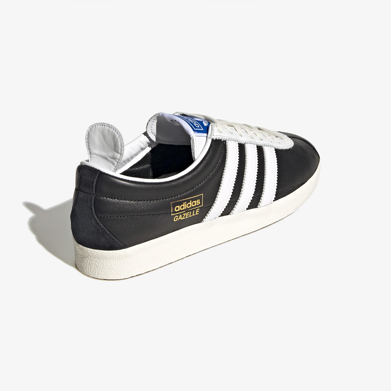 adidas Gazelle Vintage - Fu9658 - SNS   sneakers & streetwear en ...