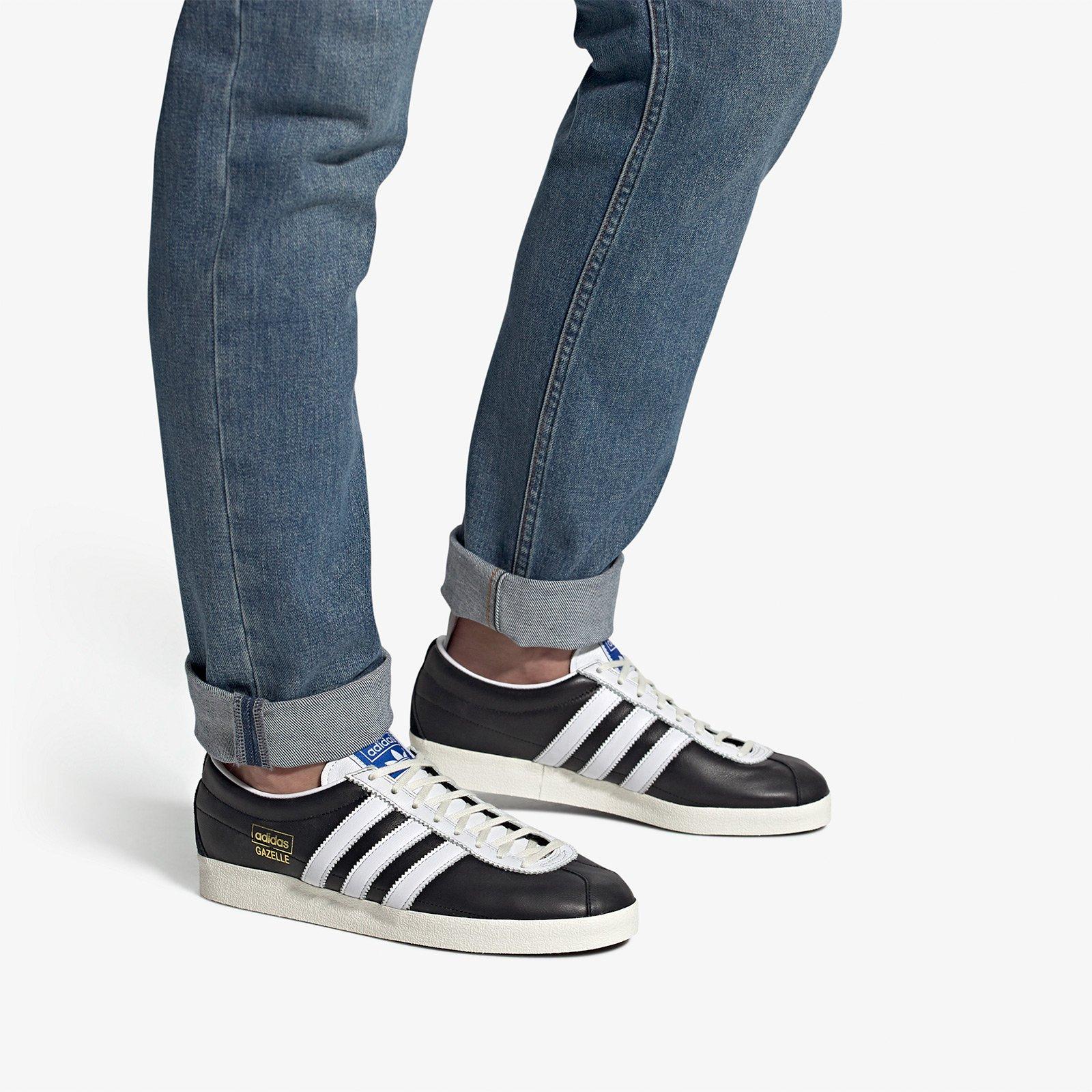 adidas Gazelle Vintage - Fu9658 - SNS | sneakers & streetwear ...
