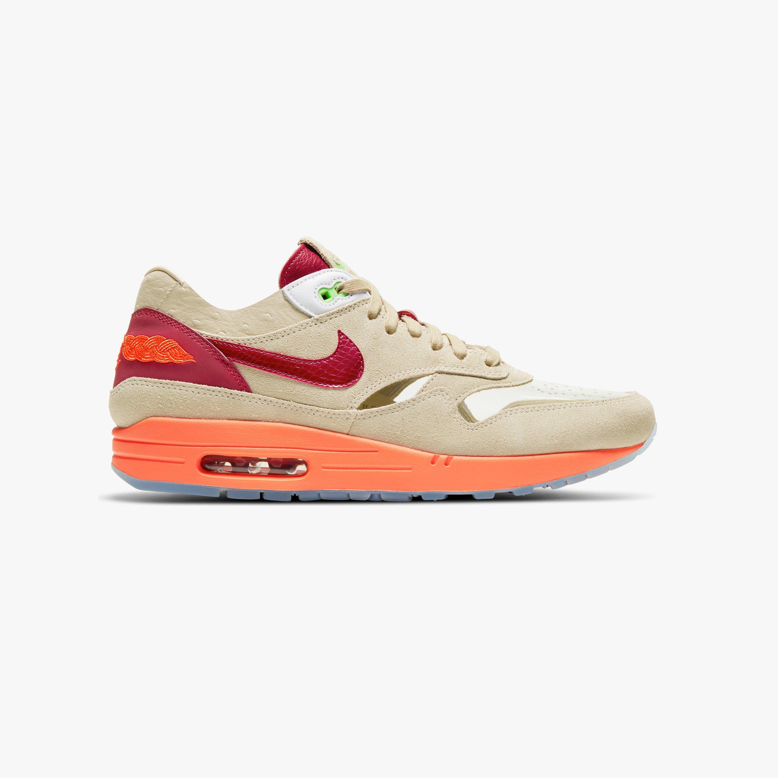 Nike Sportswear, Air Max 1 x Clot