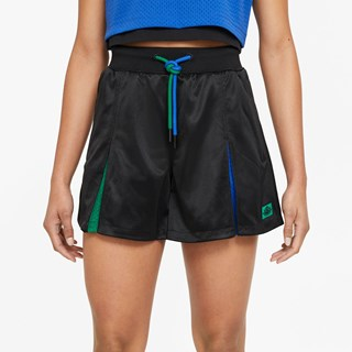 Jordan Brand Wmns Pleated SP Short x Aleali May
