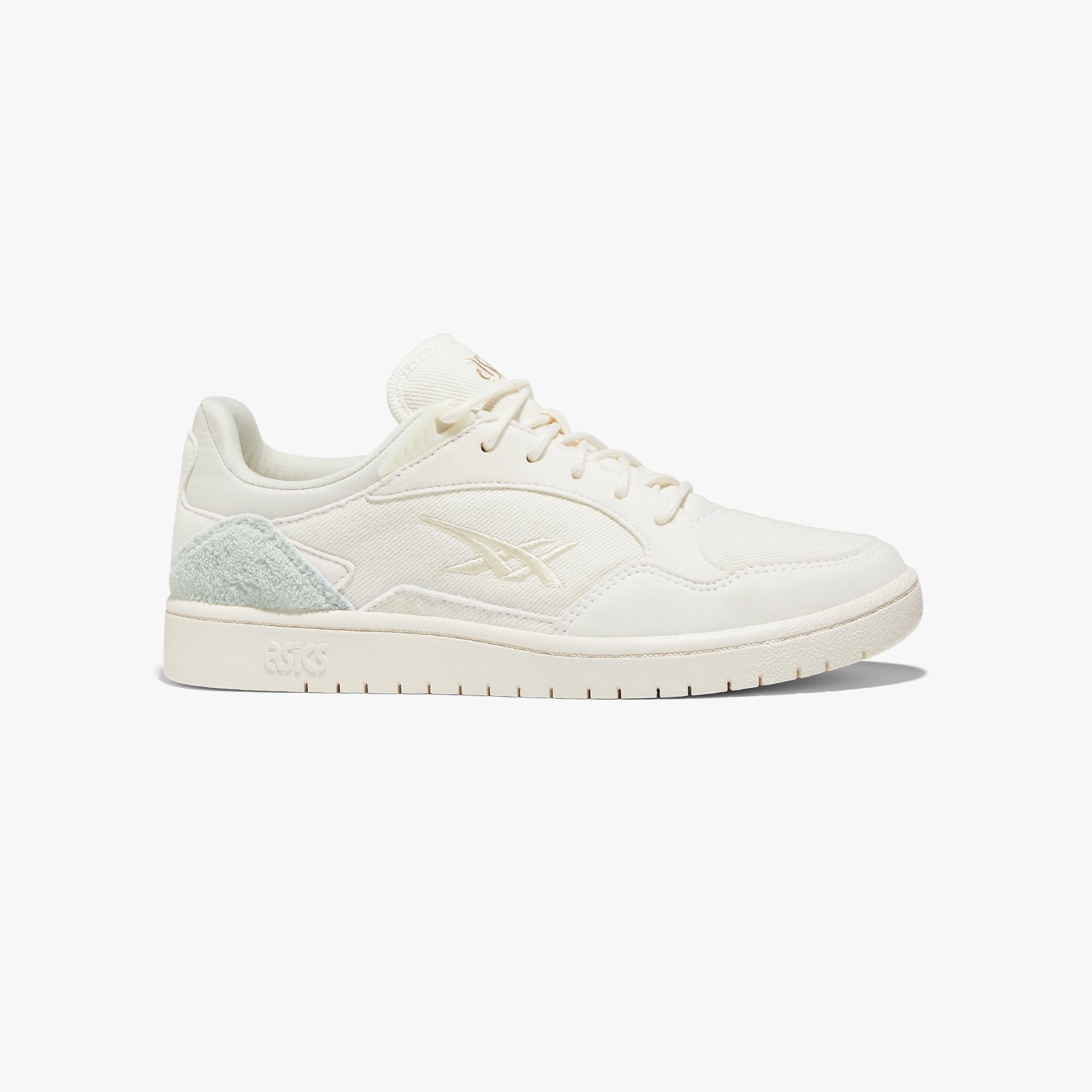 Asics Sportstyle Wmns Skycourt - 1202a133-100 - SNS | sneakers ...