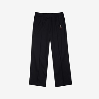 SNS Black Trackpants