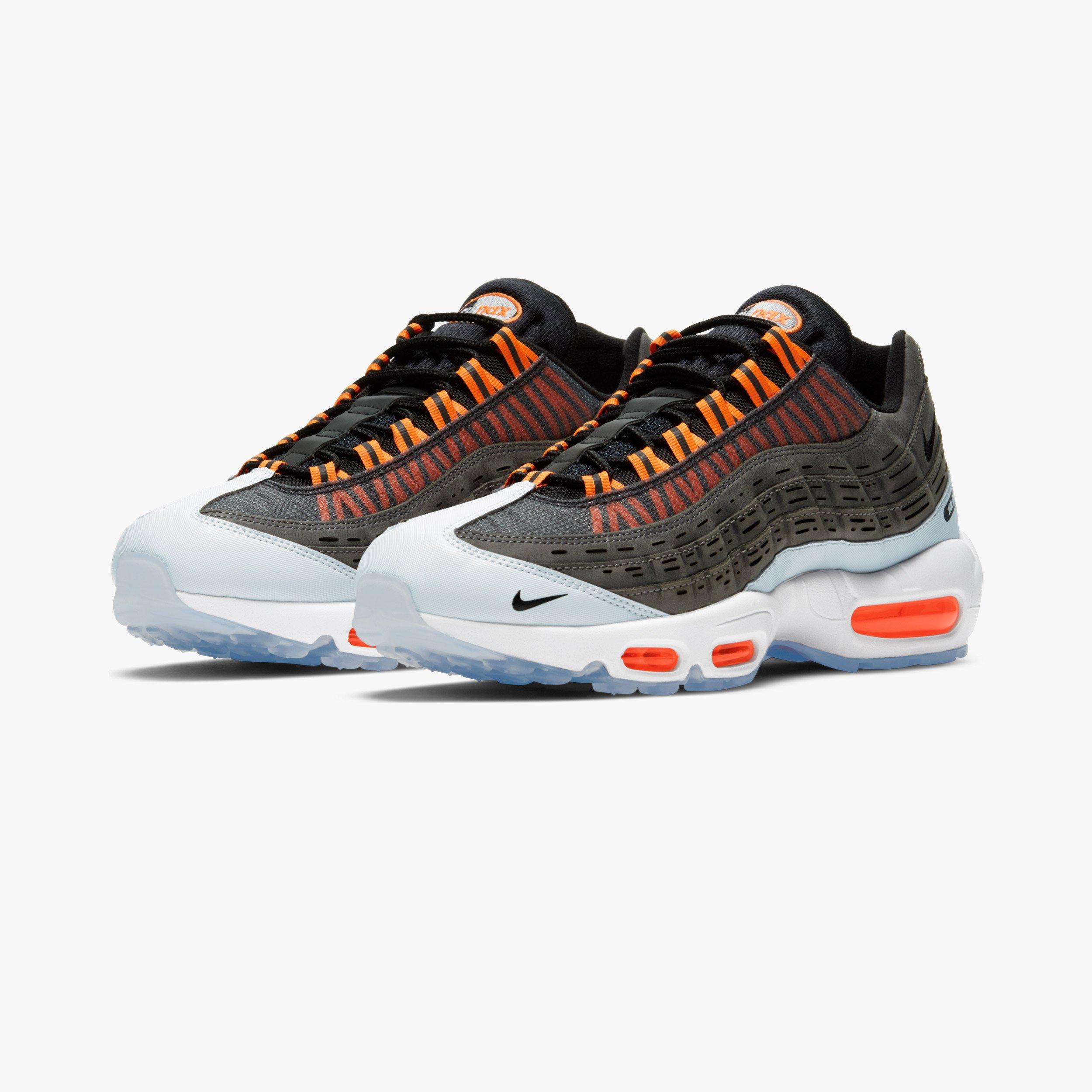Nike Air Max 95 x Kim Jones - Dd1871-001 - SNS | sneakers ...