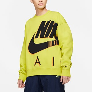 NikeLab NRG Am Fleece Crew x Kim Jones