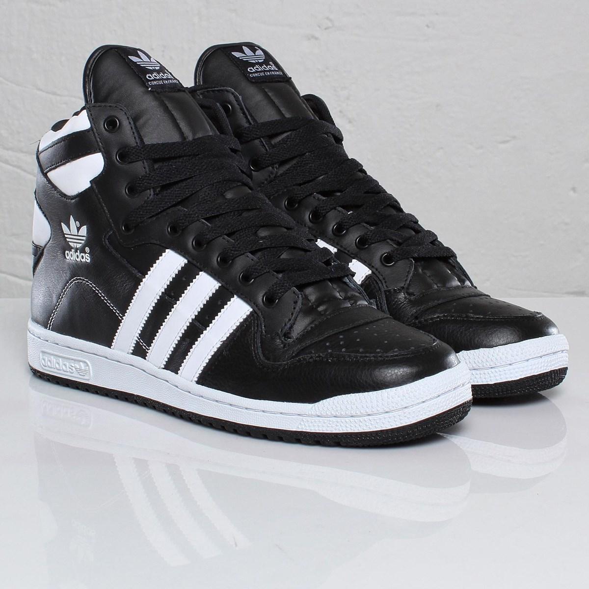 Desviar por otra parte, Camarada  adidas Decade Hi - 101902 - Sneakersnstuff | sneakers & streetwear online  since 1999