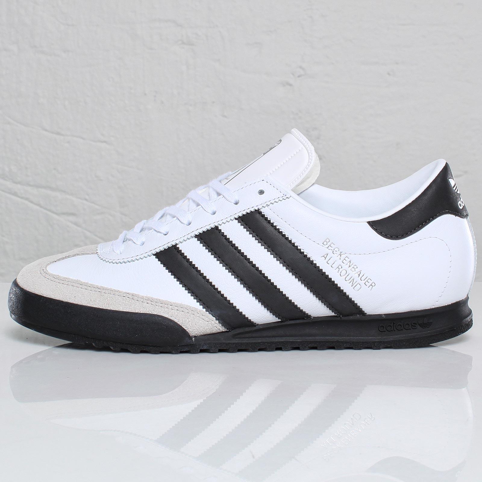 ef35e83116f0 Sneaker 101919 Allround Adidas Beckenbauer Sneakersnstuff S0T0RZ