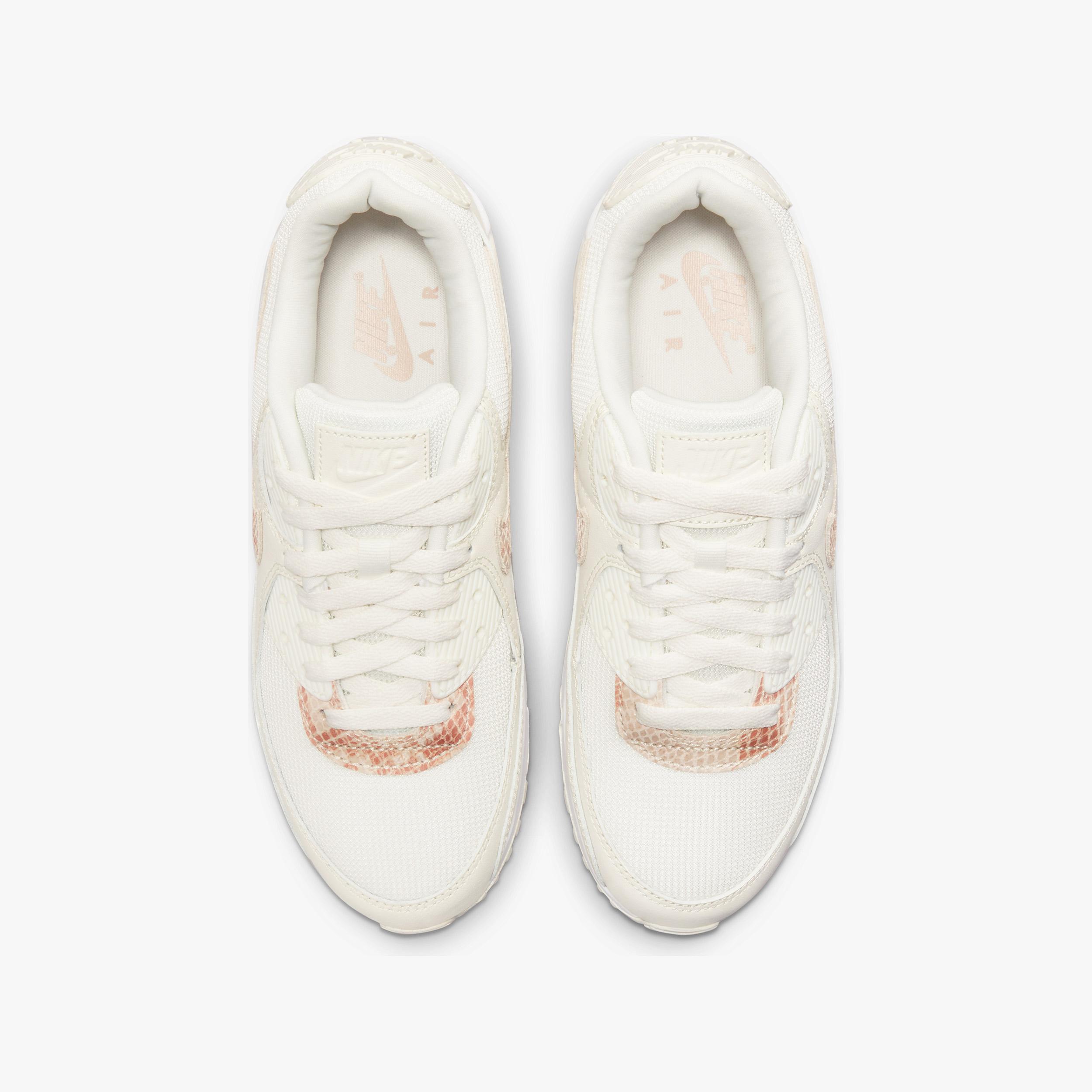 Nike WMNS NIKE AIR MAX 90 AX - Dh4115-101 - SNS   sneakers ...