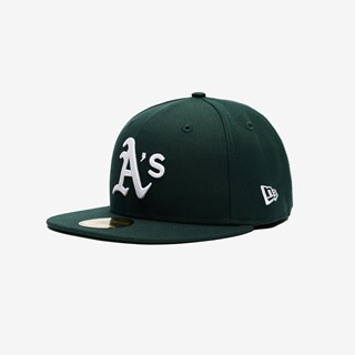 New Era Retro Sports 59Fifty Oakath