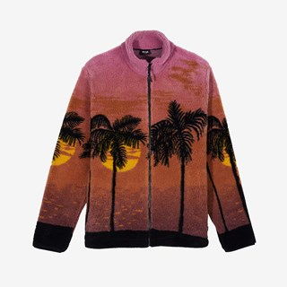 SNS Sunset Fleece