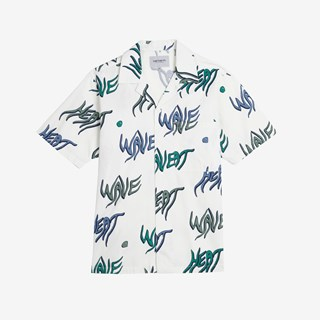 Carhartt WIP S/S Heat Wave Shirt