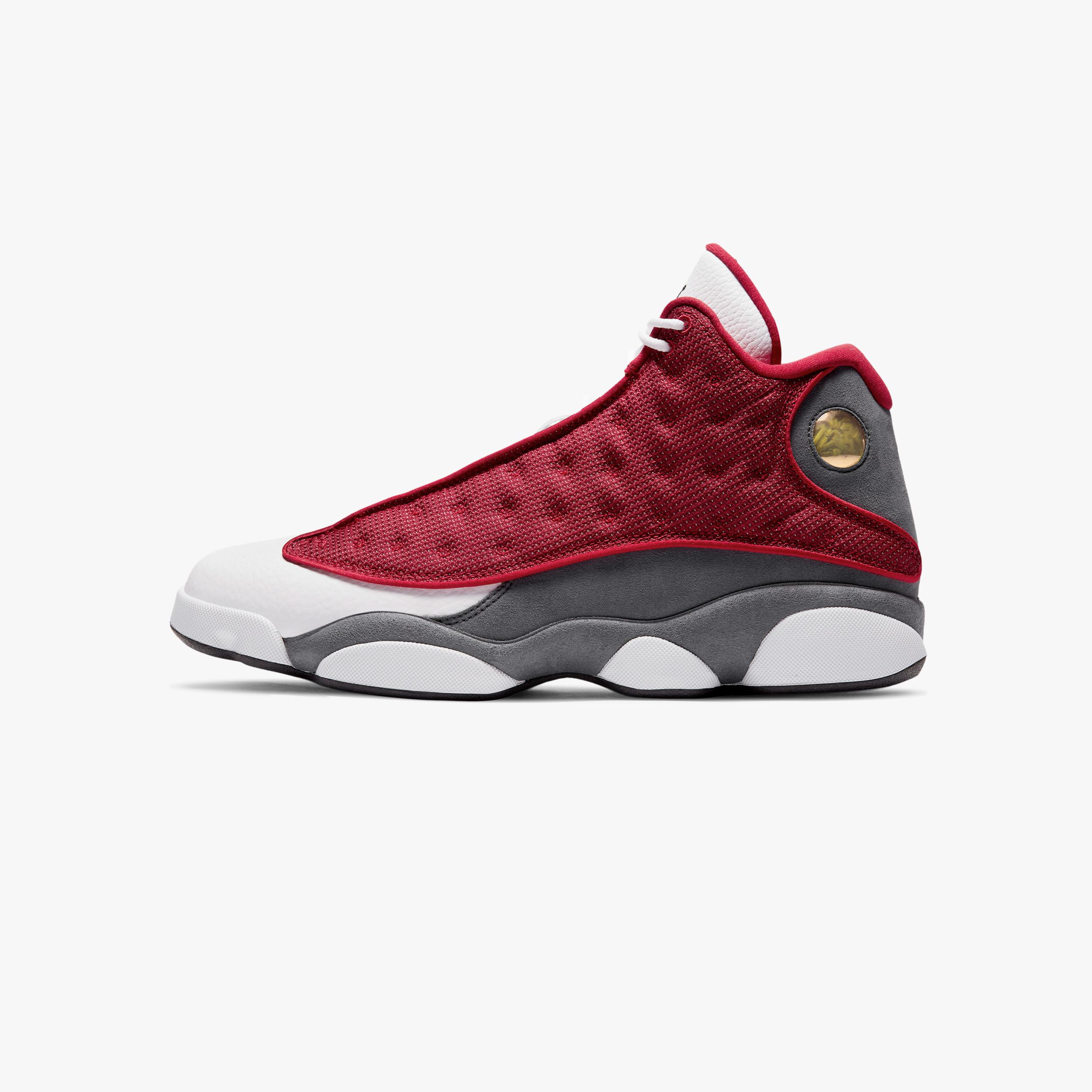 Jordan Brand Air Jordan 13 Retro - Dj5982-600 - SNS   sneakers ...