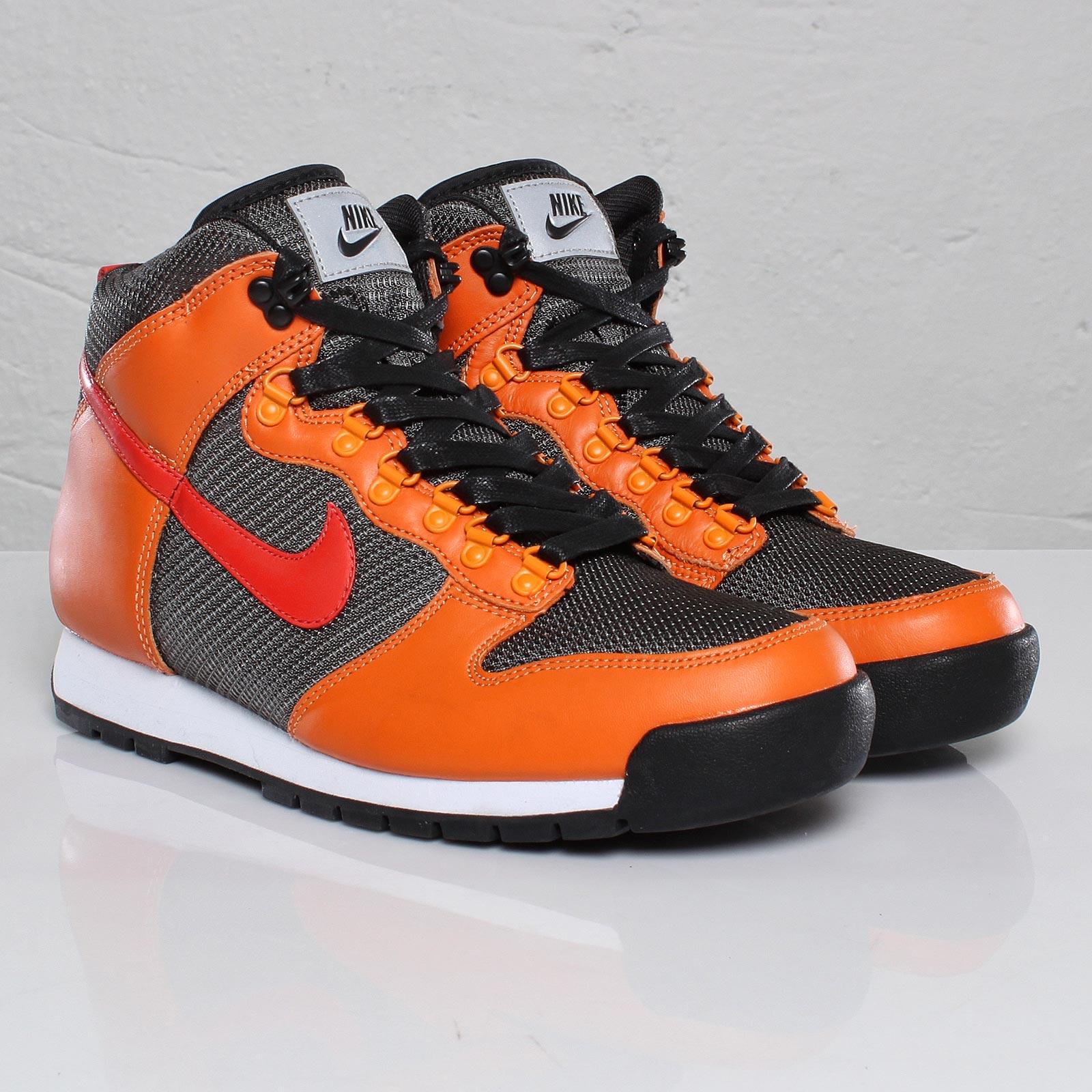 Nike Lava Dunk High Premium - 102023