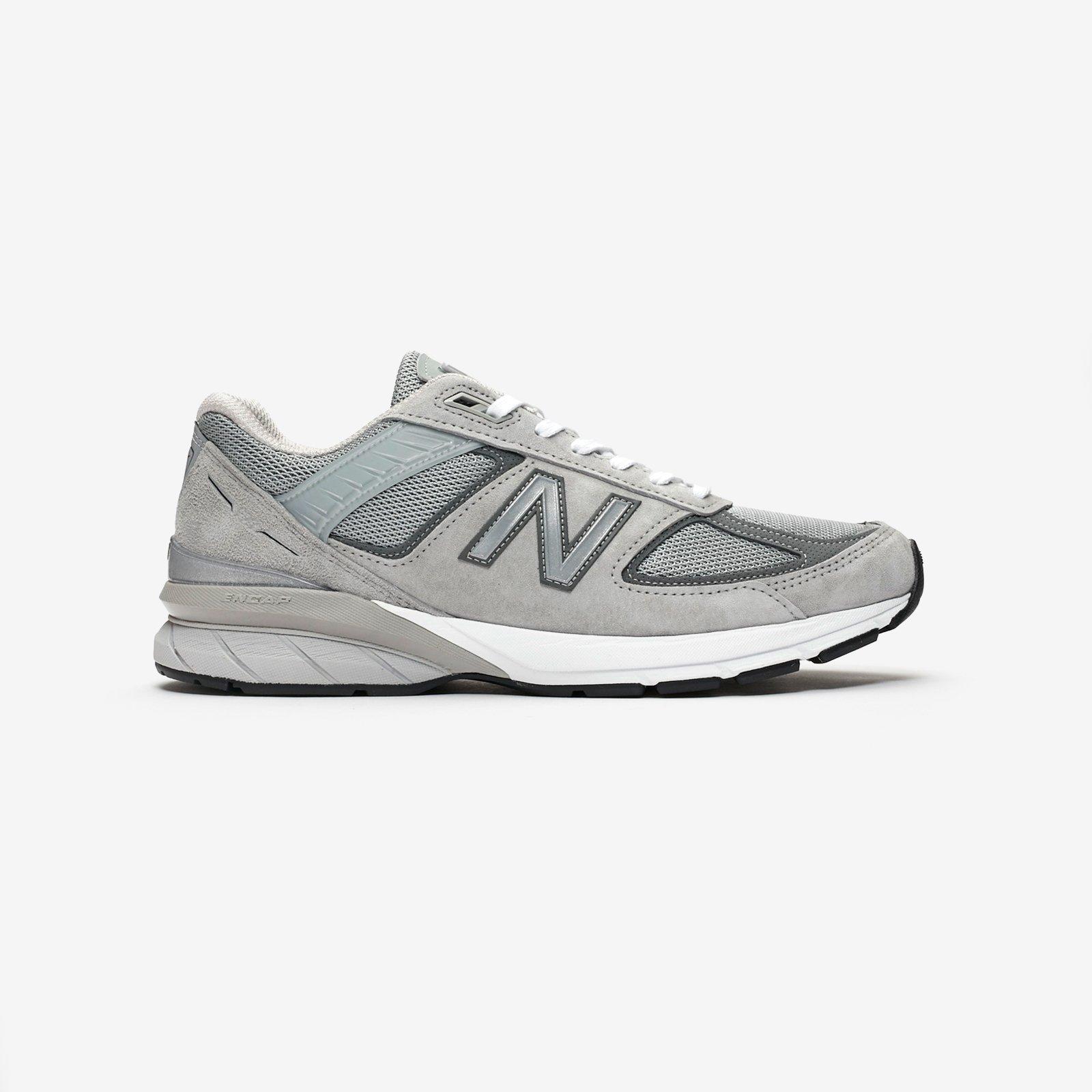 New Balance M990 - M990gl5 - SNS   sneakers & streetwear online ...
