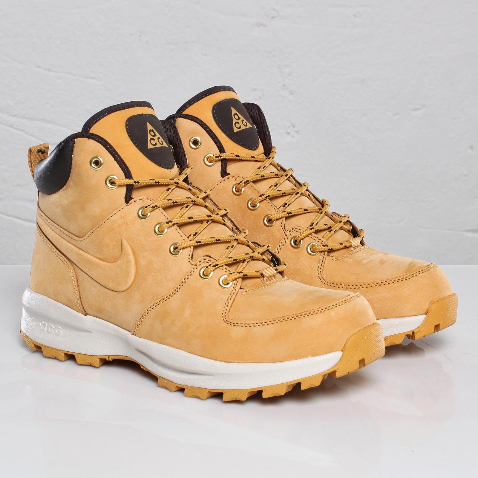 Nike Manoa Leather - 102044