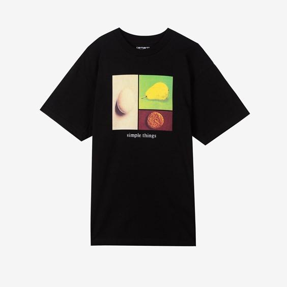Short-sleeve Simple Things T-shirt - Carhartt Wip - Modalova