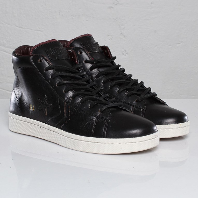 Converse Pro Leather Dr J