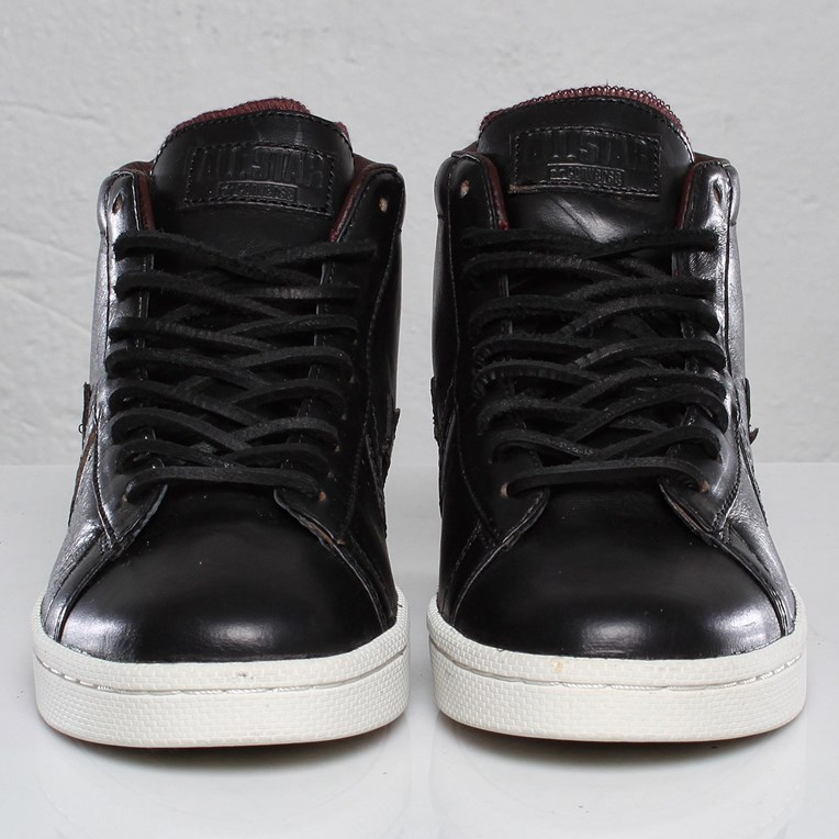 Converse Pro Leather Dr J - 2