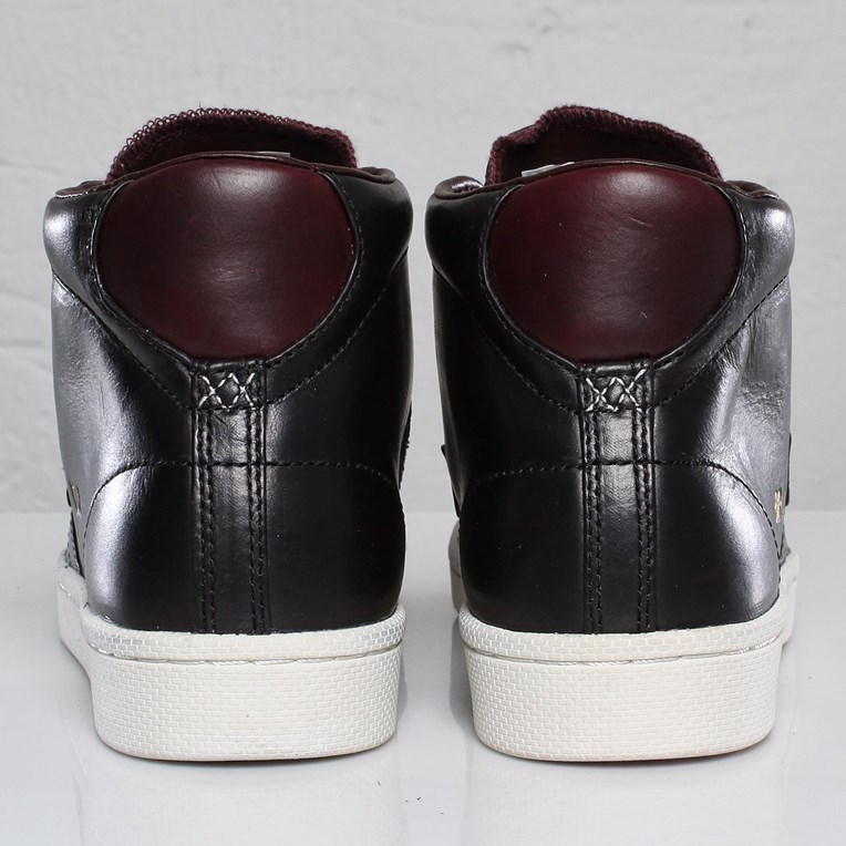 Converse Pro Leather Dr J - 3