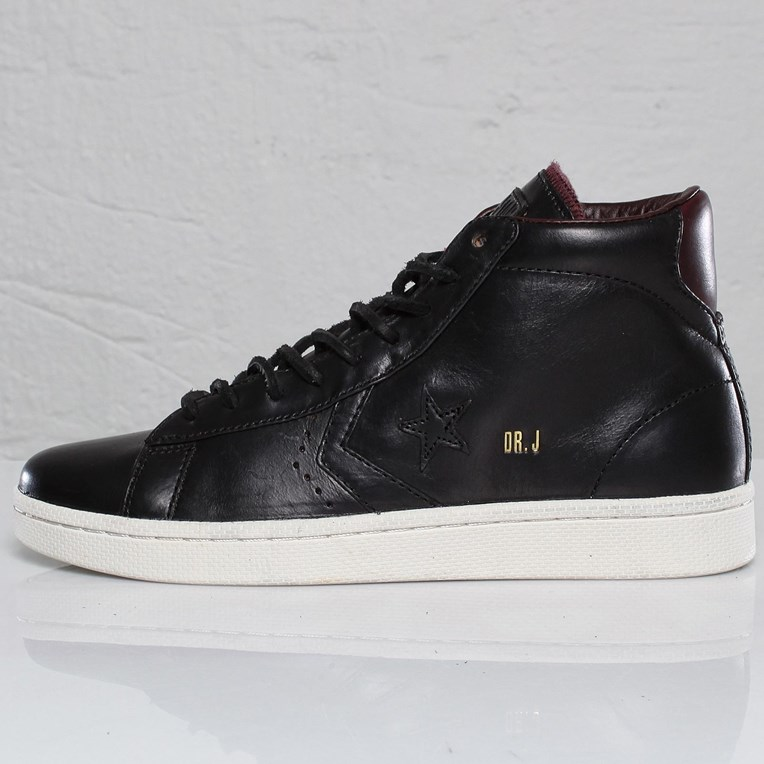 Converse Pro Leather Dr J - 4