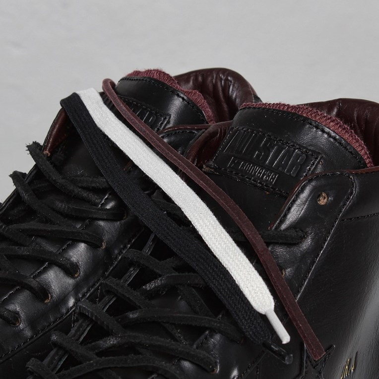 Converse Pro Leather Dr J - 6