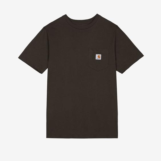 Short Sleeve Pocket T-shirt - Carhartt Wip - Modalova