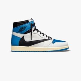 Nike Air Jordan 1 - SNS   sneakers & streetwear online since 1999