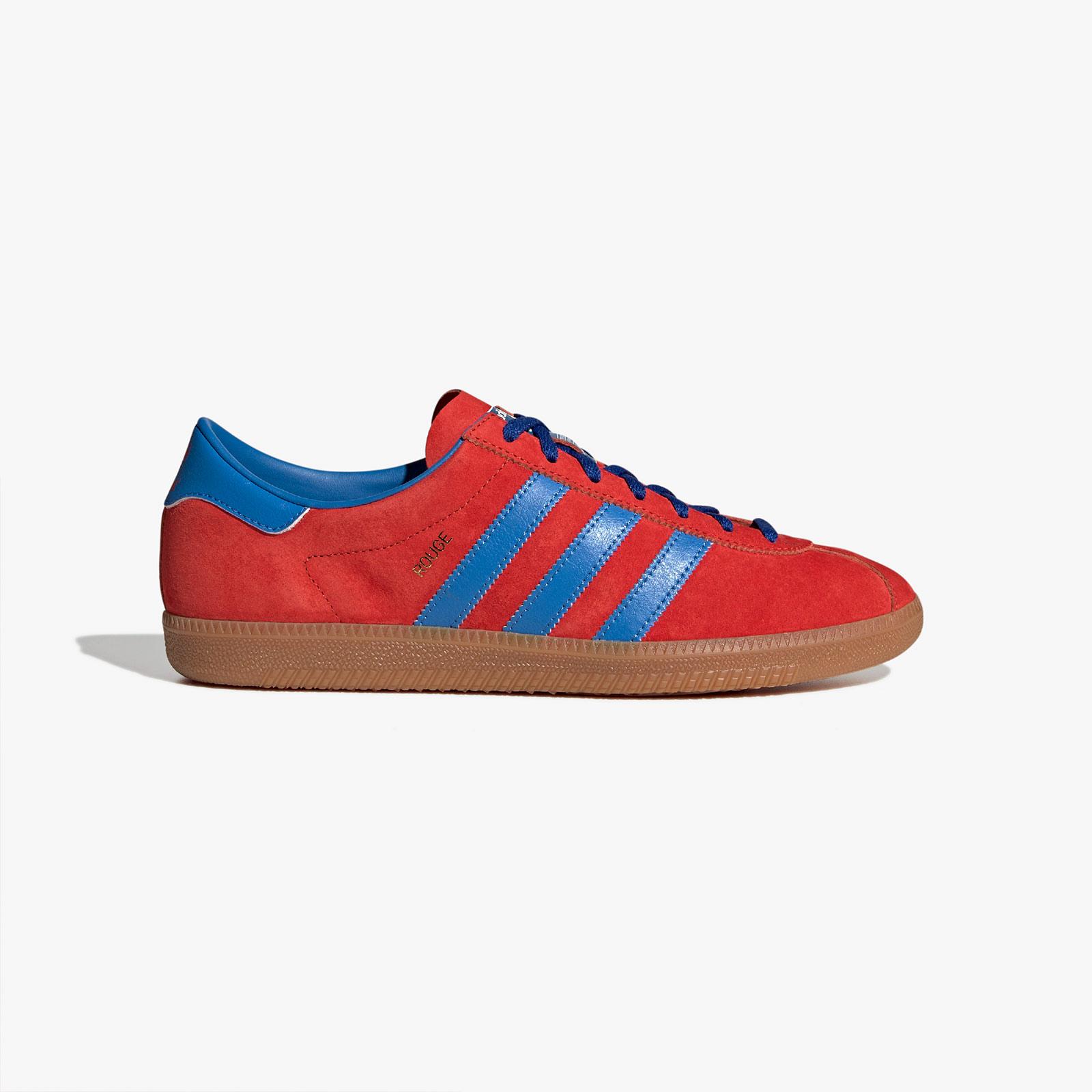 adidas Rouge - H01797 - SNS | sneakers & streetwear online since 1999
